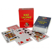 Modiano bike trophy style carte segnate