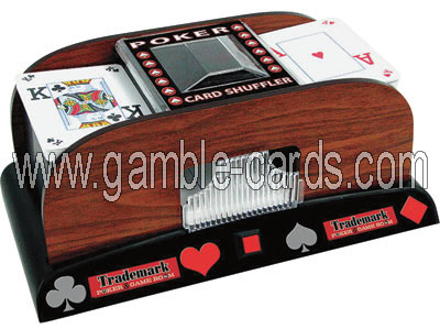 Shuffler Card Poker